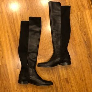 1ec2e1c0330 Clarks Over the Knee Boots for Women